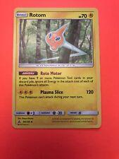 POKEMON ULTRA PRISM CARD :- ROTOM - 50/156