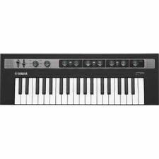 Yamaha Reface CP Synthesizer High Quality Mini 37 Keys Black Japan