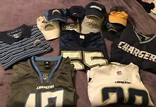 LA Chargers - San Diego Chargers Apparel Package XL