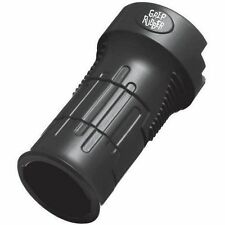 TAKARA TOMY BEYBLADE METAL FUSION BB-63 LAUNCHER GRIP RUBBER BLACK COLOR