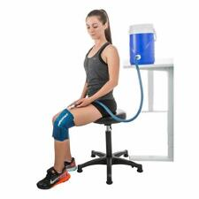 DJO/Donjoy Aircast 11B Cryo/Cuff Gravity Cold Therapy - Knee Large