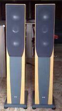 Lautsprecher ELAC FS 207.2Beige Hochglanz lackiert,gut erhalten.Audiophile,Jet !