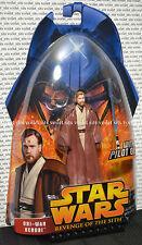 "Star Wars Revenge of the Sith 3.75"" Figure Obi-Wan Kenobi (with Pilot Gear)"