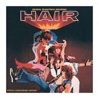 RAGNI, RADO, RAE, SAVAGE & D'ANGELO - OST/HAIR  CD 27 TRACKS SOUNDTRACK NEW+