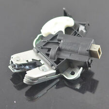 New Bootlid Rear Trunk Lid Lock Latch For VW Eos Jetta MK5 Passat Audi