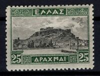 G129575/ GREECE / MI # 317 MINT MH - CV 175 $