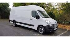Master Panel Van Right-hand drive Commercial Vans & Pickups
