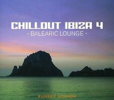 Chillout Ibiza 4 Balearic Lounge 2010 Sunset Lounge