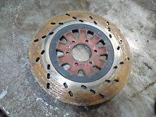 suzuki GS1100E GS1100 rear back brake rotor disc disk GS750E GS1000 82 1980 1981