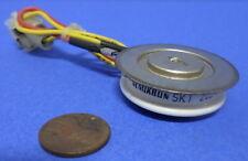 Semikron Thyristor Module Skt 240/08D 99