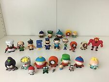 22 Kidrobot South Park Figures Series 1 GID Kenny Mysterion And SoT