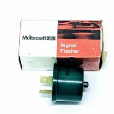 Motorcraft SF552B Ford D1FZ-13350-A 2 Pin Flasher Hazard Light Relay OEM NORS