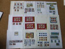 More details for excellent collection 1997-2005 guernsey um (mnh) - face £158  (39)