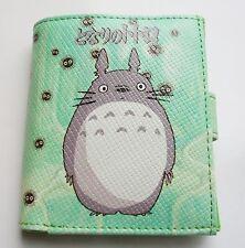 My Neighbor Totoro Cute Vinyl Unisex Wallet #1
