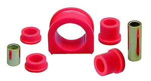 Prothane Polyurethane Steering Rack & Pinion Bushings FOR 95-05 Tacoma / 4Runner