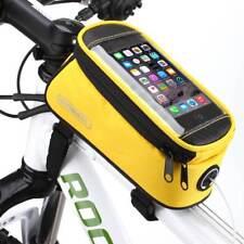 Bolsa o Funda móvil impermeable Roswheel para Bicicleta - 5,5 pulgadas