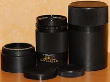 JUPITER-37A  3.5/135mm LENS for ZENIT PRAKTICA  etc