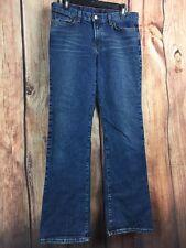 Lucky Brand Women's Jeans Medium Wash Size 14 /32 (33x32 act) USA, D007
