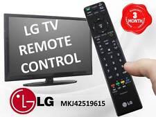 GENUINE LG TV REMOTE CONTROL MKJ42519615 MKJ42519601 MKJ42519628 AKB74115502