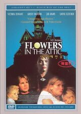 FLOWERS IN THE ATTIC (1987) DVD - Kristy Swanson (New & Sealed)