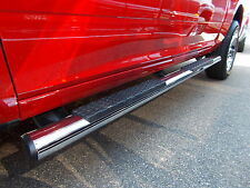 Dodge Ram Factory Running Boards >> Mopar Genuine Oem Nerf Bars Running Boards For Dodge Ram
