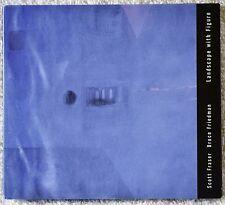 Fraser & Friedman Landscape CD Experimental Jazz Sound Effects Trumpet & Guitar