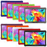 Amzer Soft Silicone Skin Jelly Case Cover Samsung GALAXY Tab S 10.5 SM T800 T805