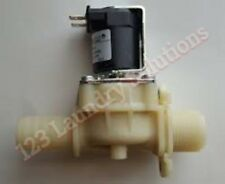 New Washer Valve Inlet 1-Way Mueller 50L for 9001359 Unimac 209/00137/00P