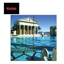 NEW Kodak 100 x 100mm No.81B Light Balancing Wratten Filter