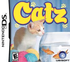 Catz NDS New Nintendo DS