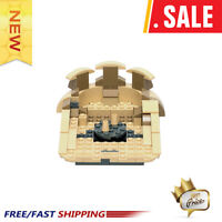 New MOC-6156 Docking Bay 94 in Mos Eisley Building Blocks Toys Bricks