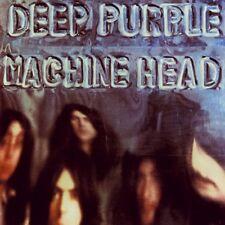 DEEP PURPLE - MACHINE HEAD   CD NEU