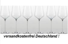3 Gabriel Gläser Maschinengeblasen Standard / Standart Glas