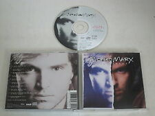 RICHARD MARX/RUSH STREET(CAPITOL RECORDS CDP 7 95874 2) CD ALBUM