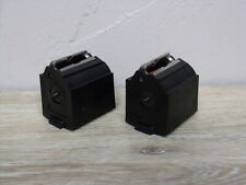 Lot of 2 Ruger 10/22 Magazines 10 rounds BX-1 #90005