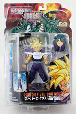 Dragon Ball Z Super Saiyan Gohan Figure Hybrid Action Choryuden BANDAI JAPAN