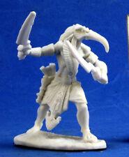 1x AVATAR de THOTH - BONES REAPER figurine miniature jdr d&d egypt golem 77339