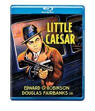LITTLE CAESAR (1931 Edward G.Robinson) -  Blu Ray - Sealed Region free