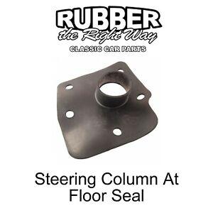1962 1963 1964 1965 Ford Fairlane Steering Column at Floor Seal
