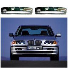 BMW 3er E46 1998-2001 vorne Stoßstange in Wunschfarbe lackiert, NEU!