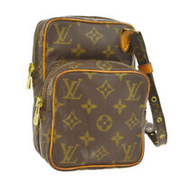 LOUIS VUITTON MINI AMAZON CROSS BODY SHOULDER BAG MONOGRAM M45238 854 03735
