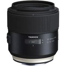 Objectifs fixes Tamron pour appareil photo et caméscope Canon EF