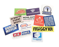 The Office Magnets 11 Total Dunder Mifflin