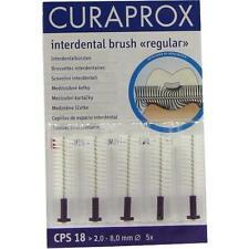 CURAPROX CPS 18 Interdental 2-8mm diametro 5 ST