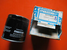 original Mazda,RF01-23-802,Filter,Ölfilter,Hyundai,Accent II,Isuzu,KIA,323,5,...