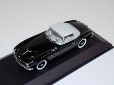 1/43 Minichamps BMW 507 1957 Soft  Top in Black