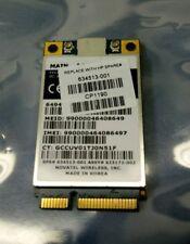 HP 4g LTE WWAN Novatel 634513-001 Wireless Mobile Broadband Module