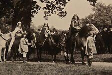 1886 | RIPON Millenary FESTIVAL | RARE photo album | FOUNTAINS abbey yorkshire