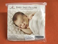 Official Little Poppetz®� Newborn Baby Safe Pillow Memory Foam New Sealed!