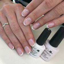 CND Shellac Negligee color coat top Qualität Gel Kit UV LED Lack Gel